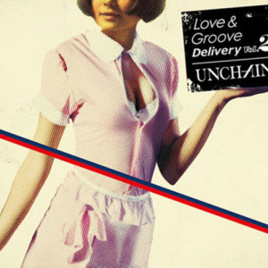 Love & Groove DeliveryLove & Groove DeliveryLove & Groove DeliveryVol2